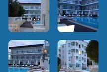 çeşme / Hotel