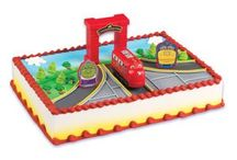 chuggington party 3 years old