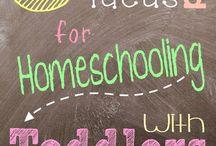 Guardería Homeschool
