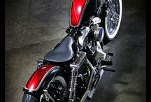 red bobber