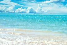Idealistic Beaches