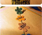 Día de la madre/ del padre