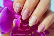 Nails - Paznokcie