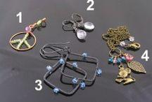 Free Stuff - Free Jewelry - Giveaway