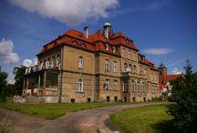 Sośnica - Pałac
