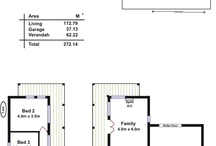 Houseplan / by Sonia Alves