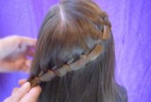 Marti hairstyle