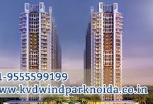 KVD Windpark Greater Noida