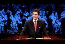 Best Sermons / by Lynn