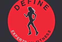 My Personal Trainer / Define Fitness Personal Training with Diana Brooke - https://www.facebook.com/DefineFitnessPT?fref=ts