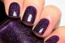 nails matric