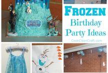 Party - Frozen