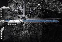 H Goldman Sachs προτείνει επενδύσεις... στο Διάστημα.