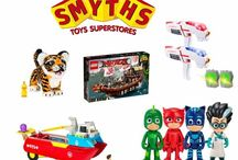 Toys and Games for Kids of all ages / Toys, games and general trends in what is great for kids of all ages, ranging from newborn to teens.