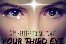 Auras Energy and Abilities