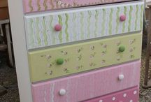 Abby's drawers