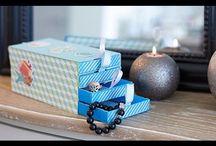 fabriquer boîte bijoux, rangement ect