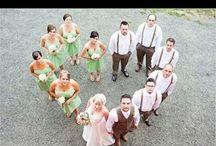 PHOTOS - Bridal Party