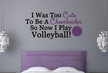 Volleyball - My life