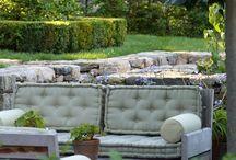 Gartengeschichten / Gartenideen und gestalltung