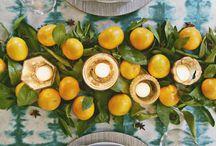 Citrus Shoot