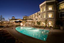 Hotels in North County San Diego