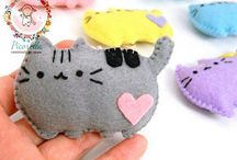 pusheen cat
