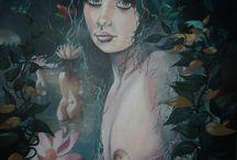 ART / Aquarelle