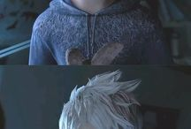 Jack Frost & co