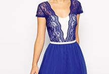 robes et mode