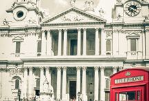 London / London landmarks; What to see in London