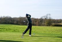 Members Greensome Stableford