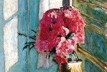 Art & Flowers