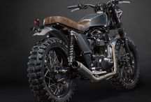 .motos con estilo