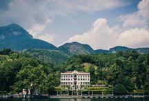 Lake Como venues / #luxuryweddingplanner #franceweddings #chateauweddingfrance #weddingceremony #weddinginspirations #corporate #event #planner #corporateeventplannerparis #elegant