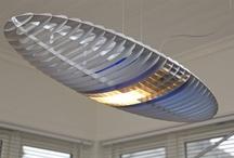 Luceplan light