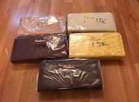 Çantalar, the bags