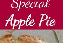 Love apple pie