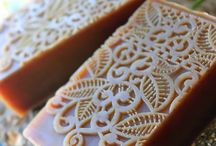 Soaps and Lace vintage