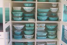 dishes and cookwear