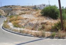 Code No.7508 A residential  plot for sale in the Panthea area / Code No.7508 A residential  plot for sale in the Panthea area (near Grammar School) in Limassol.The plot has an area of +/-562m². In the Ka9 zone with 40% build factor, 25% cover ratio and permission to build up to 2 floors.Located south of Limassol and is near to a large park and green area and only 2 km or 2 minutes to the Mesa Geitonia roundabout and 7 km or 7 minutes to the beach and the town center. Has title deeds. It's also for sale the next plot +/-580m².Selling price: € 220.000