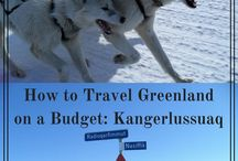Greenland / Family travel in Greenland