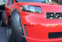 Scion Cars and News