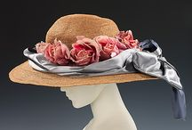 Hats and Millinery