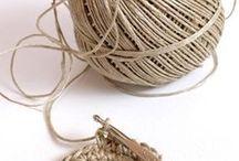 Borse mon amour / Borse crochet e altro