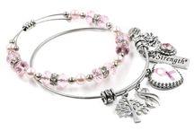 Handcrafted Bangle Bracelets
