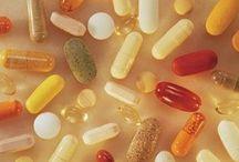 Vitamin Labels / by Lightning Labels
