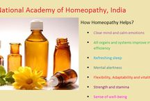 National Academy of Homeopathy, India