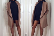 -WE ♡- / Celebrity style, fashion, bandage & bodycon dresses, red carpet style. Party Outfits and party dresses. Kim Kardashian Style, Kylie Jenner style