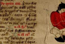 Medicine / Medicine related art from Middle Ages to 1700-s.
